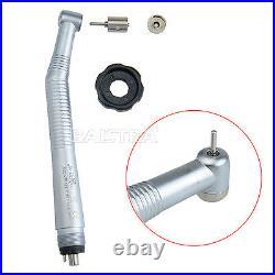 10 X Dental NSK Style PANA AIR Standard Push Button High Speed Handpiece 4 H US