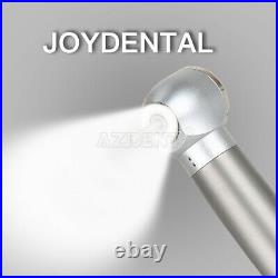 10 X NSK Style Dental E-Generator Shadowless LED Integrate High Speed Handpiece