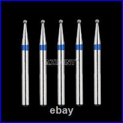 1000 X Dental MANI Type Diamond Burs Tooth Drill F High Speed Handpiece 150 Type