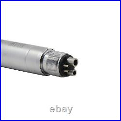 10Pc Dental NSK Style PANA MAX LED 3Water Way High Speed Handpiece 4Hole Midwest