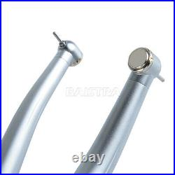 10Pc Dental NSK style Pana Max Push button 3 Way High Speed Handpiece 2Hole