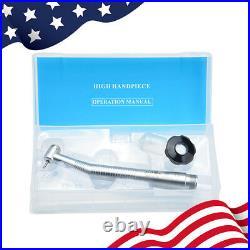 10x Dental NSK PANA AIR Style Standard High Speed Push Button Handpiece 2 Holes