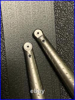 (2) Brand New! Dentsply Midwest Stylus Plus Dental Dentistry Handpieces SPK WOW