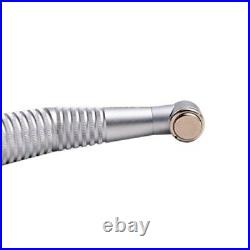 3X KAVO Dental High Speed Handpiece Self-power Fiber Optic LED Handpiece 4 Hole
