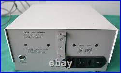 3i DU300 Implant Innovations High Speed Dental Drill Console System / Footswitch
