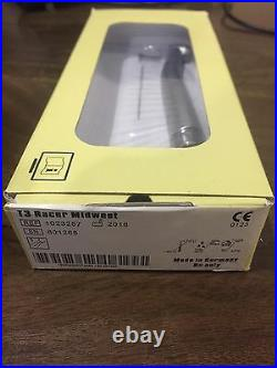 3x Sirona T3 Racer Dental High Speed Handpiece Non-Fiber Optic Standard Push 4H