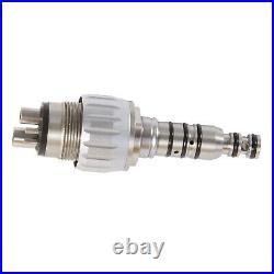 5KAVO Style Dental Surgical High Speed Turbine Handpiece 4H Coupler Yabangbang