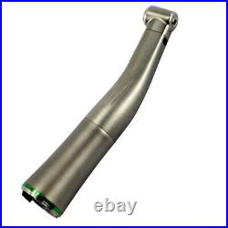 CICADA Display LED Dental Electric Motor + 11 15 161 Handpiece Contra Angle