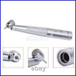 COXO 45 Degree Dental Fiber Optic Handpiece Surgical Contra Angle Handpiece