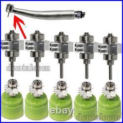 Dental Cartridge Turbine Rotor For Yabangbang LED E-generator Handpiece YBM/YBB