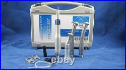 Dental Handpiece 1 Low Speed + 2 High Speed Push Button + 1 Cotrangle B2 FORZA