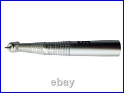 Dental High speed Fiber Optic Turbine 3 water spray ports for MultiFlex 6holes