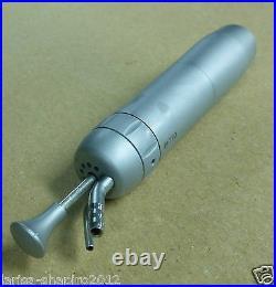 Dental Lab High Speed Handpiece with external refrigeration water spray