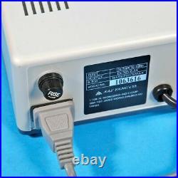 Dental Lab MARATHON 35k Rpm Handpiece Electric Micro motor +10Drills Burs P7Z