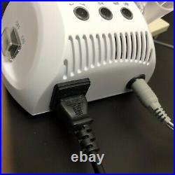 Dental Lab MARATHON Micromotor STRONG 100W Polishing High speed 45K Handpiece