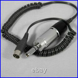 Dental Lab Marathon 35K RPM Electric Micromotor Polisher 35, 000 rpm+ drill10 z