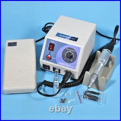 Dental Micromotor Lab Marathon N7 35k RPM Motor Straight Contra Angle Handpiece
