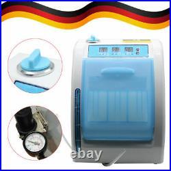 Dental high Low Speed Handpiece Maintenance Oil System Lubrication Device 350ml