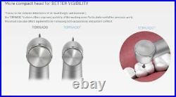 Dental low speed Bien Air MX I Micromotor brushless Switzerland 1600933-001