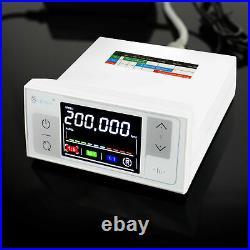 E-type CICADA Internal Spray Dental Electric Motor For 15 11 161 Handpiece