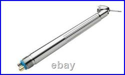 Impact Air 45 Oral Surgery Highspeed Handpiece 4 hole By Palisades Dental FDA