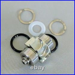 Lot of 4 Ceramic Dental Turbines for W&H Synea TA96 Handpiece, 90 Day Warranty