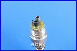 MIDWEST 6-PIN XGT & Stylus Coupler P/N 790246 HANDPIECE USA Dental