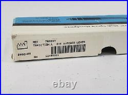Midwest Tradition USA L High Speed Dental Handpiece 780044
