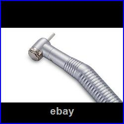 NEU 10x Dental High Speed Push Standard Handpiece 4-Hole Air Turbine Handpiece