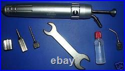 NEW! High Speed Air Handpiece 350,000 RPM Dental Lab