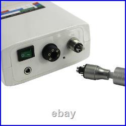 NSK KAVO CICADA TYPE Dental Internal Spray Electric Motor For 11/15 Handpiece