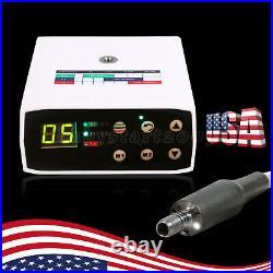 NSK Style Dental Brushless LED Electric Micro Motor 11 161 15 Handpiece USA