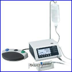 NSK Surgic Pro OPT Optic LED Dental Implant SGL70M Micromotor and X-SG20L