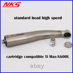 NSK TI-MAX High quality LED 4 Water Spray Dental High speed Handpiece