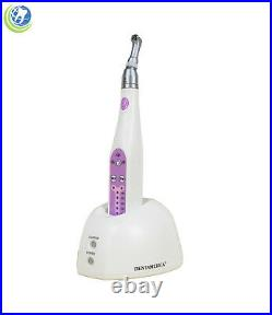 New Micromax Portable Cordless Prophylaxis Prophy Dental Hygienist Handpiece