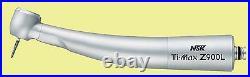 Nsk Ti Max Z900l Dental High Speed Handpiece