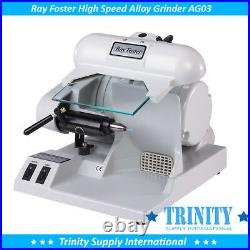 Ray Foster High Speed Alloy Grinder AG03 Dental Lab Made in USA