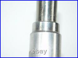 Zimmer Hall II 2 1387-01 High Speed Dental Air Drill Handpiece without Lever